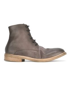 Marsèll | Lace-Up Boots Size 40