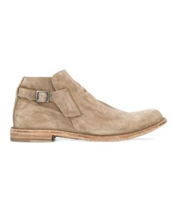 Officine Creative | Ideal Ankle Boots