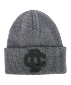 Dsquared2 | Embroidered Logo Ski Knit Hat