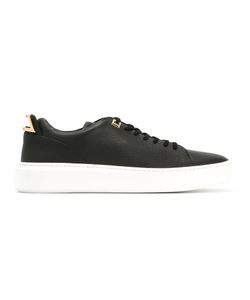 Buscemi | Lace-Up Trainers 43 Calf Leather/Rubber/Leather/Metal Other