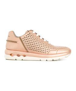 Salvatore Ferragamo | Gils Sneakers Size 8.5