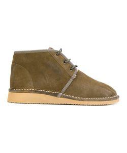 Golden Goose Deluxe Brand   Teliah Boots Artificial