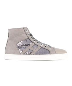 Hogan Rebel | R141 Sneakers Women 39