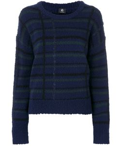 Paul Smith | Striped Knit Sweater