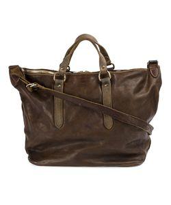Guidi | Classic Shoulder Bag
