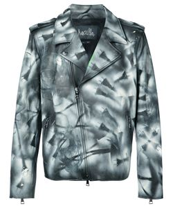 Haculla | Hand Painted Distressed Jacket