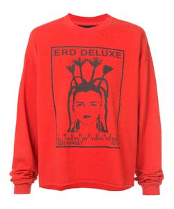 Enfants Riches Deprimes   E.R.D. Deluxe Long Sleeve T-Shirt
