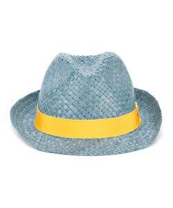Etro   Panama Hat Xl