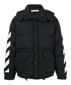 Off-White | Diagonals Jacket L