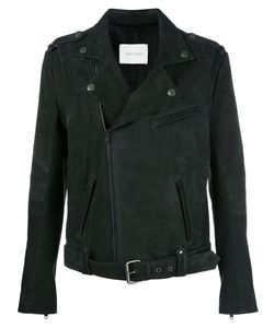 Pierre Balmain | Zipped Biker Jacket Size