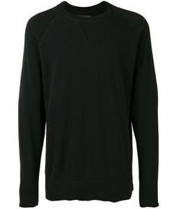 Laneus | Crew Neck Sweatshirt Size Medium