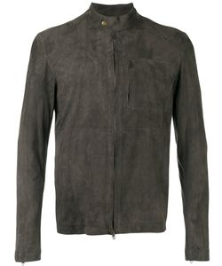 Salvatore Santoro | Zipped Jacket Size 48
