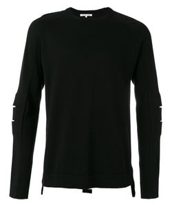 Helmut Lang | Cut Out Detail Jumper Size Small