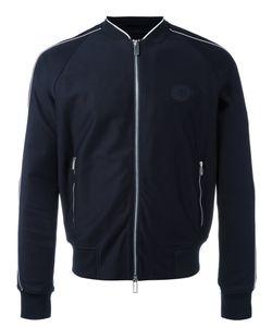 Emporio Armani | Zip Front Bomber Jacket Size Xxl