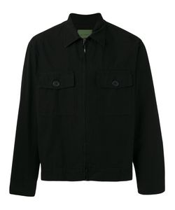 Amen | Zip Shirt Jacket Size 48