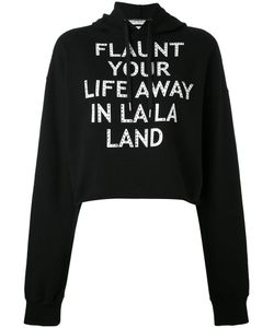 Each X Other | Flaunt Your Life Away Studded Hoodie