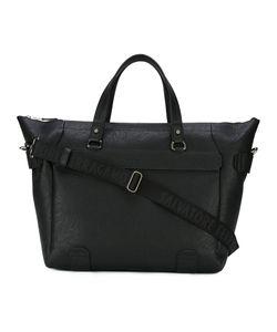 Salvatore Ferragamo | Textured Weekender Bag