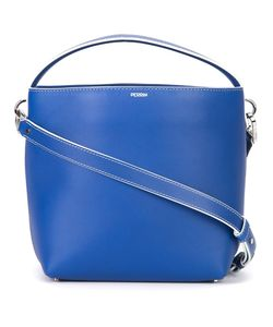 Perrin Paris | Zipped Shoulder Bag