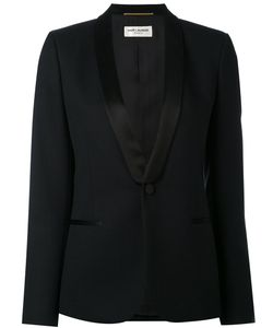 Saint Laurent | Shawl Collar Jacket Women