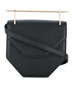 M2malletier | Geometric Shoulder Bag