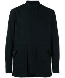 Letasca | Oversized Pocket Shirt Xl