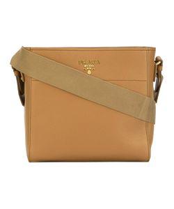 Prada | Adjustable Strap Crossbody Bag
