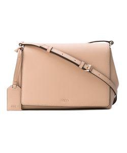 DKNY | Foldover Crossbody Bag