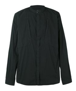 Stone Island Shadow Project | Button-Up Shirt Jacket Men