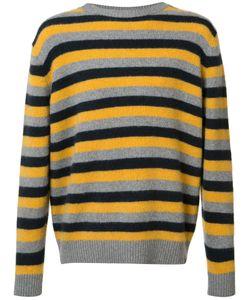 The Elder Statesman | Cashmere Jumper Adult Unisex Medium Cashmere