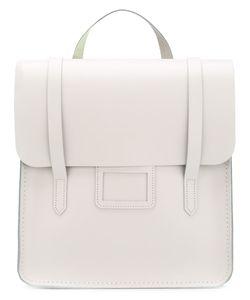 The Cambridge Satchel Company   Folio Clay Backpack