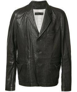 Haider Ackermann | Panelled Jacket Small