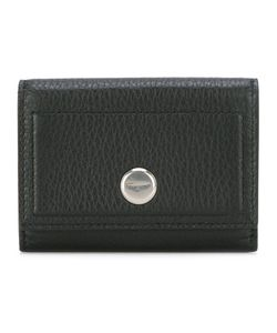 Salvatore Ferragamo | Stud-Front Coinpurse Leather