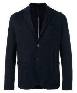 Harris Wharf London | Patch Pockets Blazer Size 5