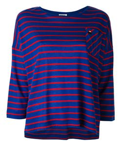 Sonia By Sonia Rykiel | Striped Top