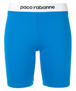 Paco Rabanne | Fitted Shorts Size Xs