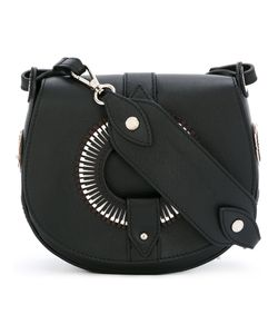 Orciani | Montana Crossbody Bag Women