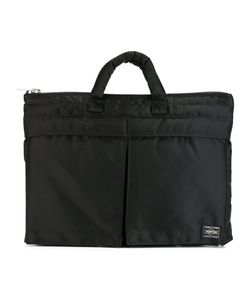 Porter-Yoshida & Co | Tanker Briefcase