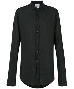 Lost And Found Rooms | Raw-Edge Detail Shirt Men