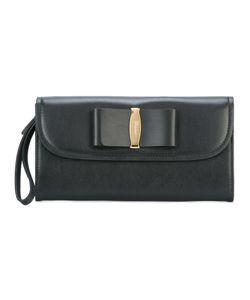 Salvatore Ferragamo | Flap Wallet Calf Leather
