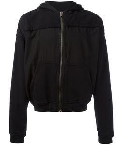 Haider Ackermann   Hooded Sweatshirt Size Large