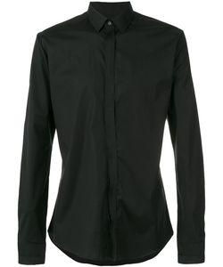 Les Hommes | Slim-Fit Shirt 50