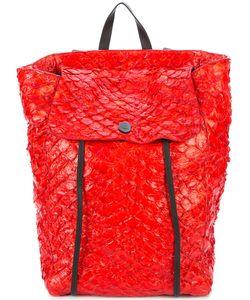 Osklen | Tupa Backpack Men