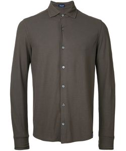 Drumohr | Plain Shirt 50