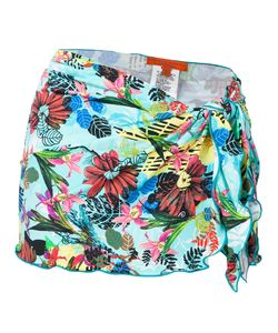 Ermanno Scervino | Tropical Print Sarong