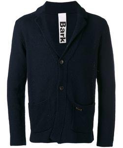 Bark | Patch Pockets Knitted Blazer Size Medium