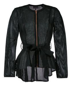 GINGER & SMART   Veneer Jacket