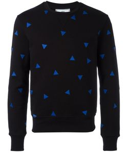 AMI Alexandre Mattiussi | Sweatshirt With Triangle Embroidery