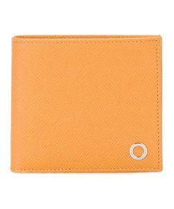 Bulgari | Classic Bi-Fold Wallet Leather