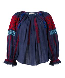 Ulla Johnson | Embroidered Top 8