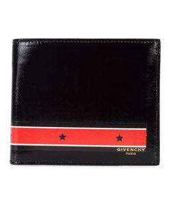 Givenchy | Star Print Billfold Wallet Men